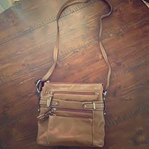 Giani Bernini Crossbody Bag